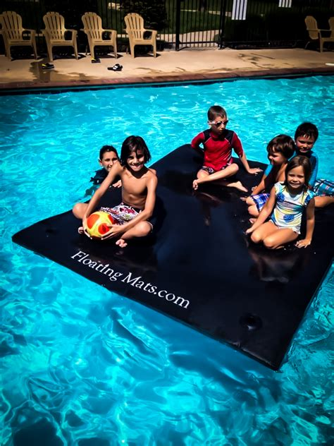 Floating Pool Mats by Floating Mats Floating Mats For Lake Floating Water