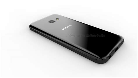 3 samsung galaxy a3 2017 samsung galaxy a3 2017 leaked leaves nothing to the imagination