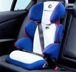 Child Seat Baby On Bimmer Bmw Sauber F1 Child Seat