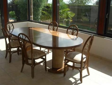 mobili veranda mobilier en rotin exodia home design rennes 35