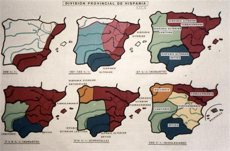 espaa como imperio hispania imperio romano en espa 241 a romaimperial com