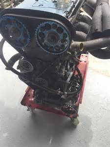Vauxhall C20xe Engine Racecarsdirect Sump Vauxhall Opel 16v C20xe Race