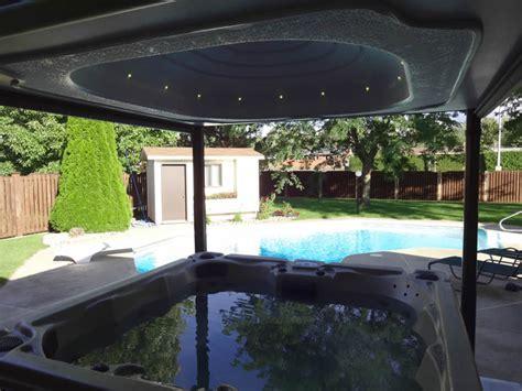 backyards of america sundance spas hot tubs swim spas salt lake city