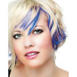 best shoo for colored hair dramatic hair color highlights pictures
