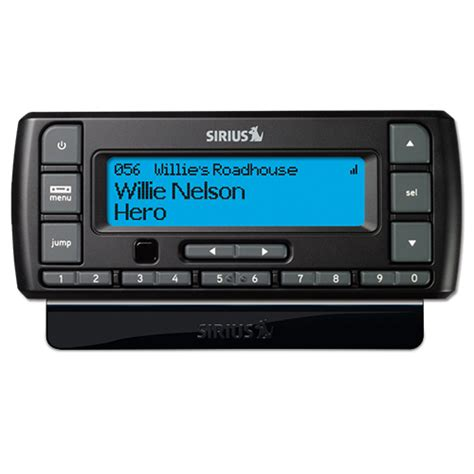 Kitchen Collectables Store new sirius xm stratus 6 satellite radio receiver car kit