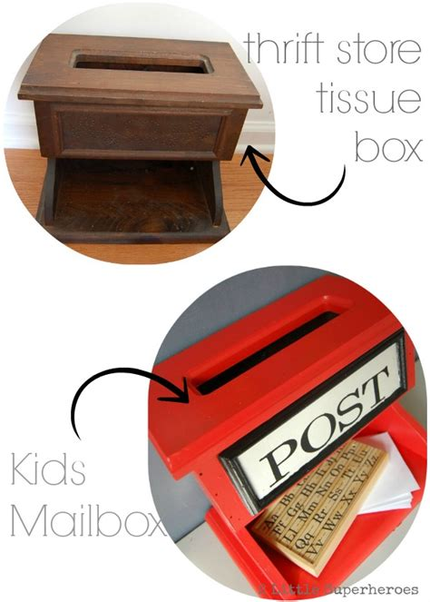 tissue box mailbox it like it s part 3 2 supeheroes2