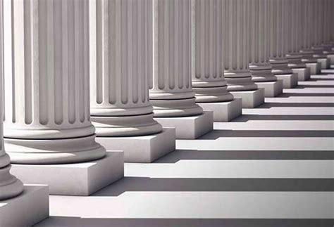 colonne per interni colonne