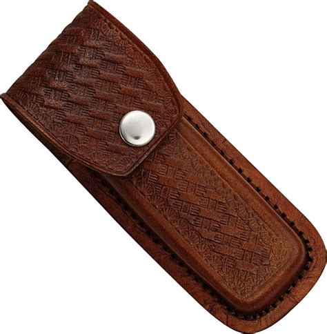 belt sheath sh1093 folding knife belt sheath
