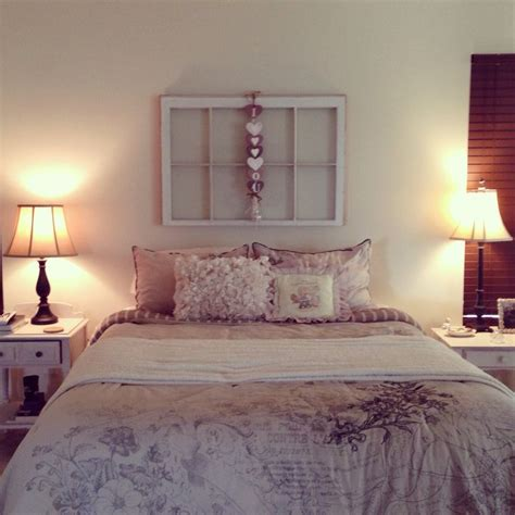 shabby chic bedroom home ideas pinterest shabby chic