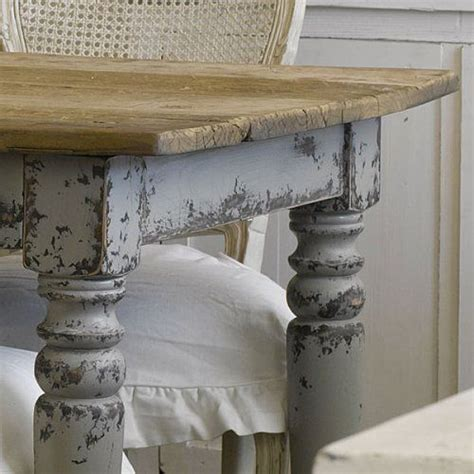 distressed gray table kitchen tables