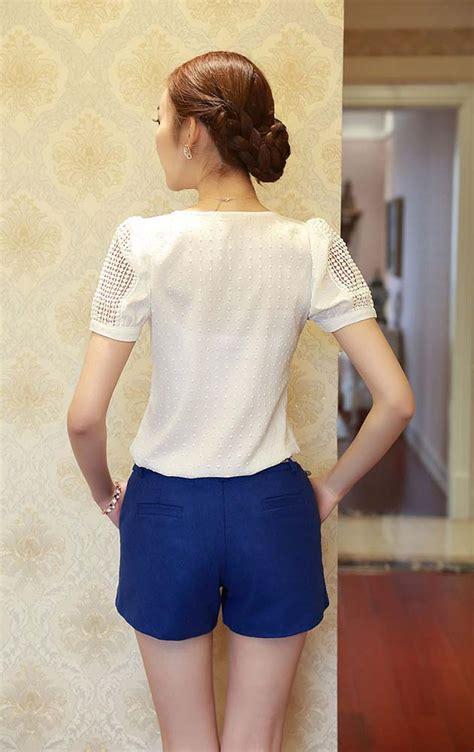 Celana Pendek Cantik celana pendek wanita korea cantik terbaru model terbaru