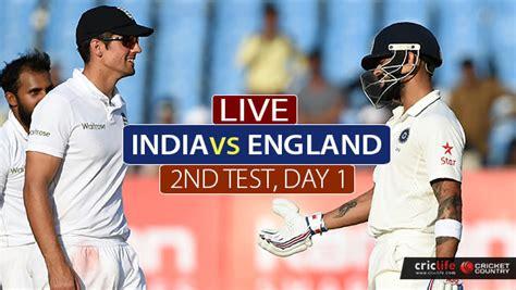 test match score cricket live score board today match india vs 2013