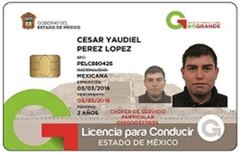 tenencias para motocicletas del estado de mexico licencias secretar 237 a de movilidad