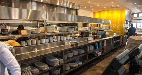 pizza kitchen design california pizza kitchen foodservice design equipment