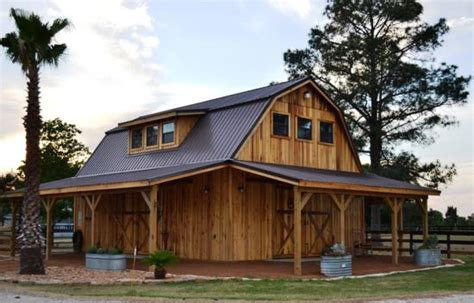 two barns house diy 2 story pole barn kit plans free