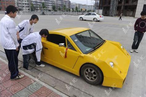 China Lamborghini Lamborghini 28 Pics Izismile