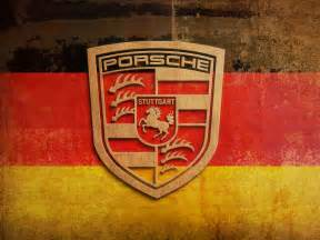 Porsche Logo Wallpaper 1024x768 Plywood Porsche Logo Desktop Pc And Mac Wallpaper