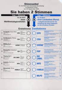 file bundestagswahl2005 stimmzettel small jpg wikimedia