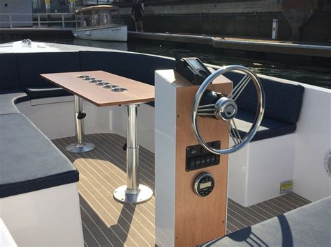 canadian electric boat company canadian electric boat company volt 180 2018 for sale for