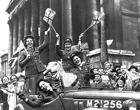 world war ii dkfindout ve day facts ve day wwii dk find out