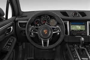 Porsche Macan Interior 2017 Porsche Macan Reviews And Rating Motor Trend