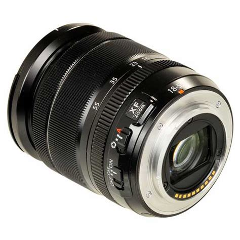 Fujifilm Xf 18 55mm F 2 8 4 R Ois fujifilm xf 18 55mm f 2 8 4 r lm ois fujinon harga dan