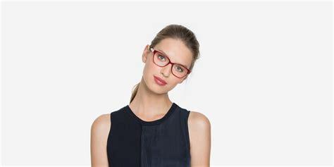 aktueller trend modische brillenformen