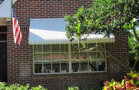 Clamshell Awning by Clamshell Aluminum Awning Gallery