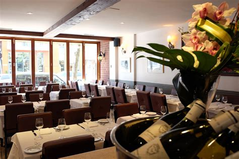 Lucca Bistro Table Restaurant Lucca Montr 233 Al Qc 514 278 6502