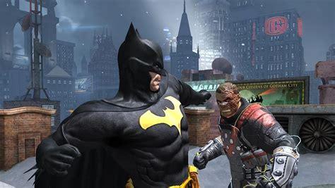 batman arkham asylum apk batman arkham origins el mejor juego caballero oscuro para android el androide libre