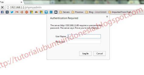 ubuntu awk tutorial cara mengamankan phpmyadmin dengan ssl mode https di linux