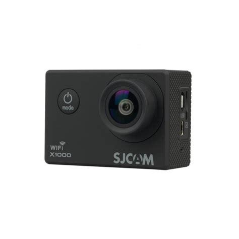 Sjcam Murah kamera sejenis gopro murah dibawah 1 juta sjcam x1000 wi