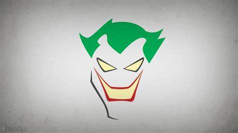 cartoon joker wallpaper download joker wallpaper from batman animated the joker