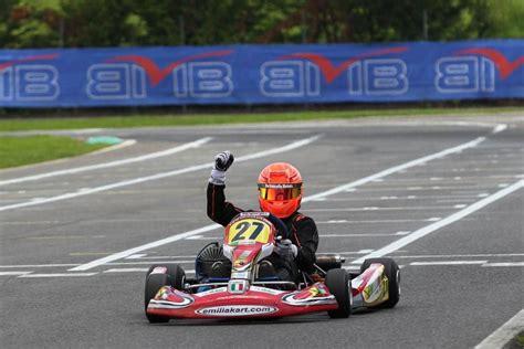 pista kart pavia 14 luglio 2014 trofeo nazionale easykart 8