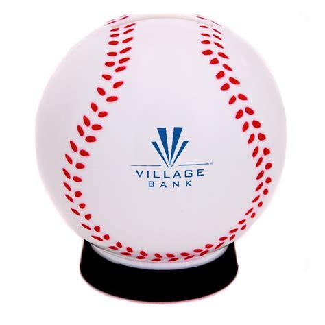 mlb bank customized baseball league coin bank promotional