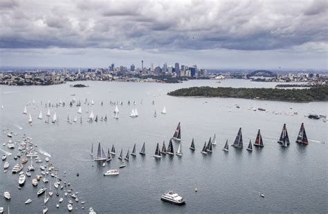 fishing boat hire hobart sydney to hobart race boat hire