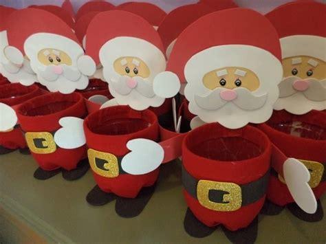 imagenes de santa claus reciclado m 225 s de 25 ideas fant 225 sticas sobre dulceros para navidad en