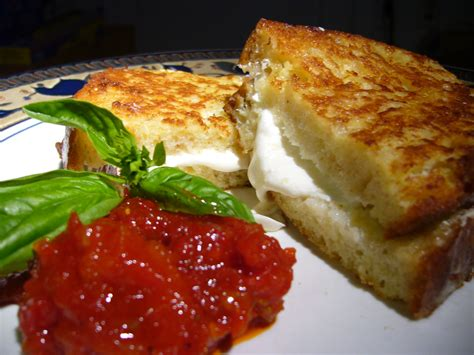 mozzarella in carrozza mozzarella in carozza rezepte suchen
