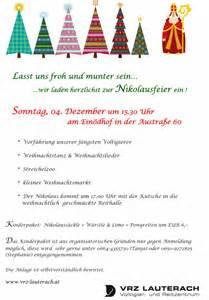Muster Einladung Nikolausfeier Nikolausfeier Einladung Thegirlsroom Co