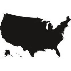 us map graphic free us map united states map outline clip free vector for