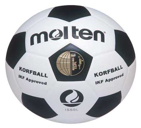 American Football Afrs Molten molten is5sl korfball