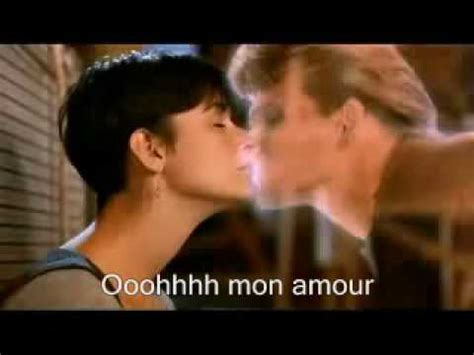 chanson du film ghost unchained melody musique du film ghost youtube