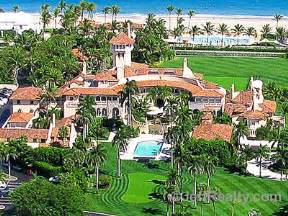 exclusive photos of donald trump s giant palm beach estate