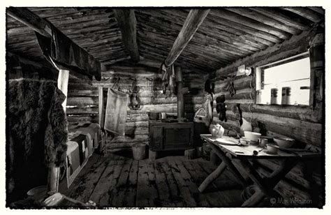 Trappers Cabin by Trappers Cabin Bush Whackin