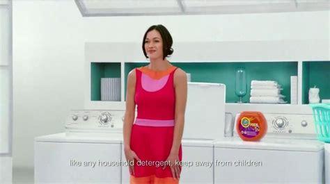 tide pods tv spot waitress ispottv tide pods tv spot world of clean on pinterest