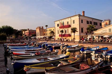 Bardolino On Lake Garda