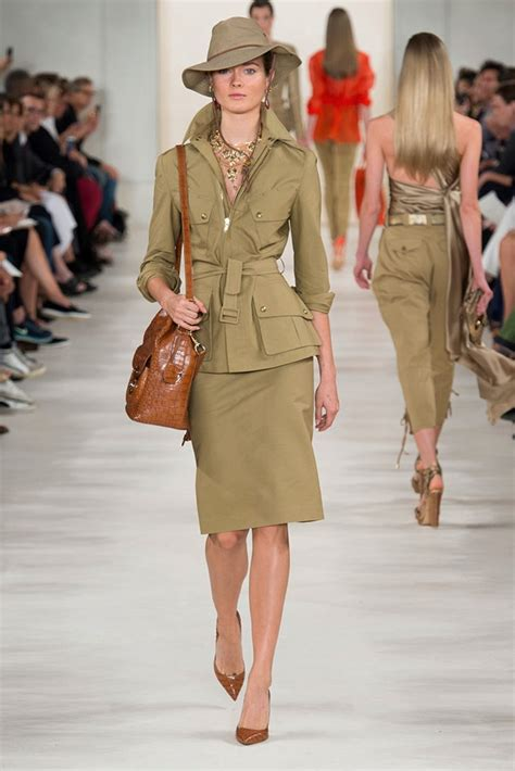 Fashion Week Trends 4 by 4 Summer 2015 Trends From New York Fashion Week