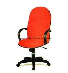 Ready Stock Kursi Kantor Smithsonite milleniafurniture situs jual meja kursi kantor termurah di surabaya