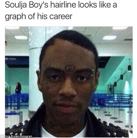 Soulja Boy Memes - soulja boy says sorry for beef with chris brown and