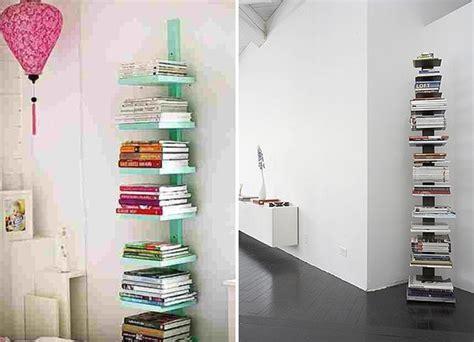 come fare una libreria libreria fai da te 10 facili idee originali da realizzare